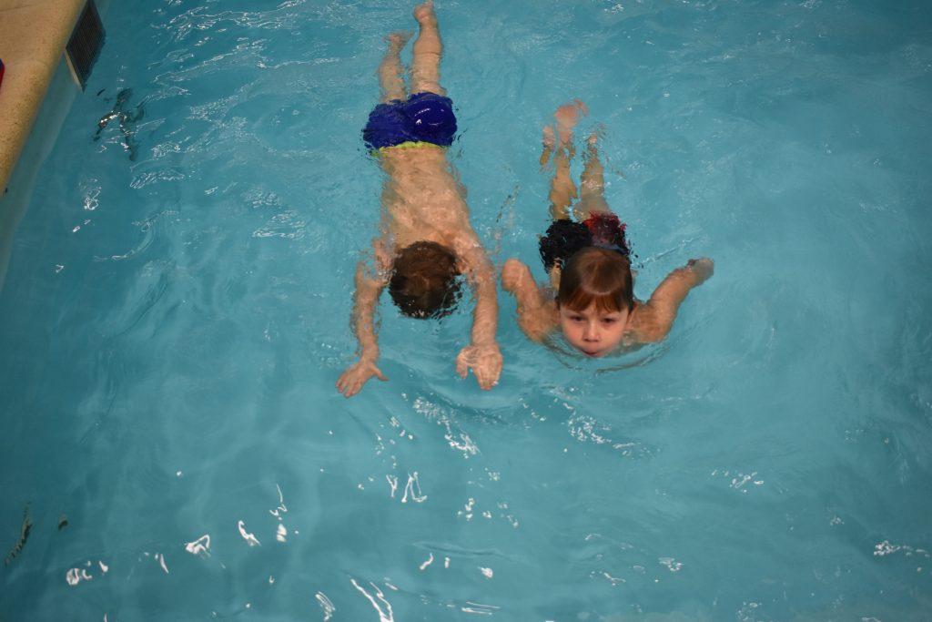 vacature zweminstructeur Almere Lelystad